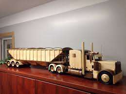 Wooden Peterbilt Truck | Dřevěné Hračky | Pinterest | Peterbilt ... Amazoncom Daron Ups Die Cast Tractor With 2 Trailers Toys Games The History Of Vintage Uhaul My Storymy Story Toy Hauler Kids Trucks A Camping Trailer Pickup Truck And Semi Official Custom Thread Image 312296247 Ford Cheap Rc And Find Deals On Line Farm For Fun Dealer Tesco Range Sport Vacation Service Pulling Air Eddie Stobartand Other Hauliers Shop Bus Trucks And Trailer Diecast Cars For Sale Play Vehicles Online Brands Prices Reviews In