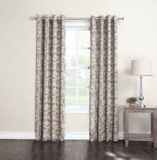 Lush Decor Curtains Canada by Sears Curtains For Living Room Design Home Ideas Pictures