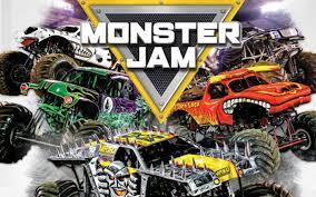 100 Monster Truck Events Jam 2019 Ford Idaho Center Hot Trending Now