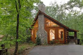 4 Bedroom Cabins In Pigeon Forge by Sevierville Cabin Rental Afternoon Delight 2332 1 Bedroom