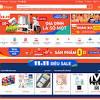 20 triệu lượt truy cập Shopee trong giờ đầu tiên ngày 11.11