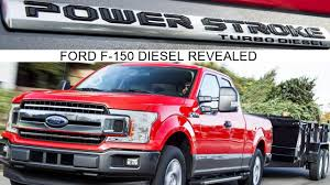 2018 Ford F 150 Diesel Revealed | Price, Release, Specs- Autopromag USA Insuring Your F150 Coverhound 2018 New Ford Xl 4wd Reg Cab 65 Box At Landers Serving 2wd Used Xlt Supercab First Drive How Different Is The Updated The Fast 2017 Fuel Economy Review Car And Driver Continues To Refine Bestselling Supercrew Haims Motors Watertown Lariat 4d In San Jose Cfd10257 2014 Reviews Rating Motor Trend