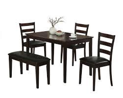 Dining Chairs Walmart Canada by Samuel 5 Piece Dining Set Walmart Canada