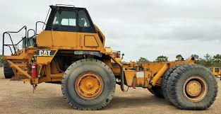 100 Water Truck Parts CAT 773B Minespec