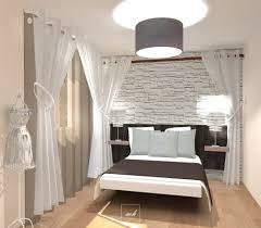 chambre blanc beige taupe chambre decoration taupe et blanc beige bois diy tete de lit avec