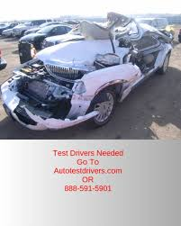 Test Driving Jobs In #NewOrleans #LA Go To Autotestdrivers.com Or ...