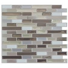 peel and stick backsplash tile you ll