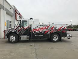 100 Transwest Truck Trailer Rv And RV Of Kansas City Sharing Horizons