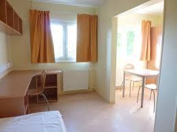 prix chambre crous studio ou t1 19 m2 meublé en résidence crous besancon cedex 25004