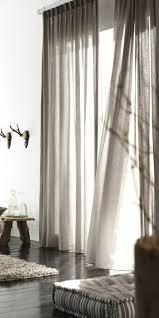 elegantes wohnzimmer interieur rustikale elemente moderne