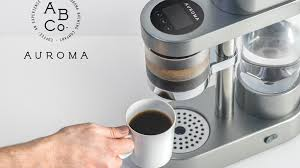 Auroma Never Make Bad Coffee Again Project Video Thumbnail