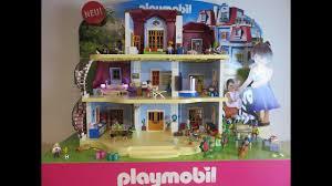 playmobil puppenhaus 70205 mit einrichtung 70206 70207 70208 70209 70210 70211 70212