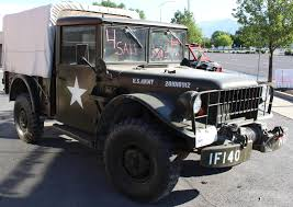 1953 Dodge M37 For Sale In Spanish Fork, UT | Summit Motorsports ... 1953 Dodge Pickup For Sale 77796 Mcg Rare Military Fire Rescue M56 R2 D100 Berlin Motors Ram 1916418 Hemmings Motor News Alfred State Students Raising Funds To Run 53 Daily Classic Spotlight The Coronet Used Truck Wheels Sale B Series Trucks Genuine Rare Modest 1945 Halfton Article William Horton Photography Auctions Owls Head Transportation Museum