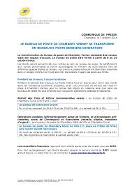 bureau de poste ouvert le samedi apres midi 2014 10 07 cp la poste 73 travaux bp chambery verney