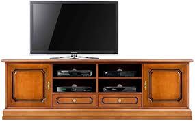 arteferretto tv schrank massivholz wohnzimmer im stil tv