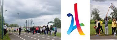 college paul eluard chalette cdos du loiret retour sur la journée olympique du collège paul