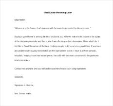 real estate introduction letters Asafonec