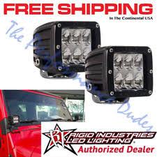 Driving Lights For Trucks by Rigid Industries Car U0026 Truck Fog U0026 Driving Lights For Jeep