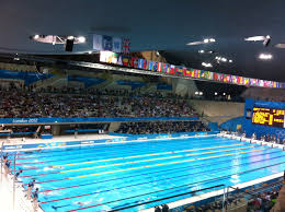 Olympic Size Pool Length