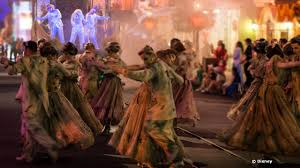 West Hollywood Halloween Parade Cancelled by Disney And Florida Attractions News Blog Disneyland Archives