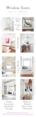window seat 101 inspirations styling guide becki owens