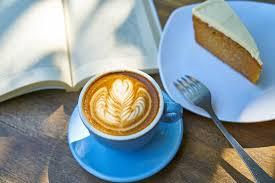 kaffee kuchen buch kostenloses foto auf pixabay