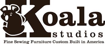 koala sewing cabinets koala artisan sewing cabinet sew vac city