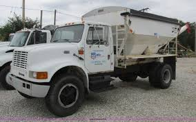 1990 International 4700 Fertilizer Delivery Truck | Item L40... Used 1990 Intertional Dt466 Truck Engine For Sale In Fl 1399 Intertional Truck 4x4 Paystar 5000 Single Axle Spreader For Sale In Tennessee For Sale Used Trucks On Buyllsearch Dump Trucks 8100 Day Cab Tractor By Dump Seen At The 2013 Palmyra Hig Flickr 4900 Grain Truck Item K6098 Sold Jul 4700 Dump Da2738 Sep Tpi Ftilizer Delivery L40