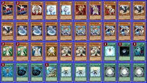 yugioh seal of orichalcos deck seal of light deck discussion 2 dangerous ascending