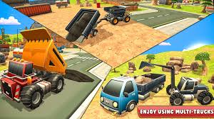 Loader & Dump Construction Truck - Android Games In TapTap | TapTap ... New Video By Fun Kids Academy On Youtube Cstruction Trucks For Old Abandoned Cstruction Trucks In Amazon Jungle Stock Photo Big Heavy Roller Truck Flatten Soil A New Road Truck Video Excavator Nursery Rhymes Toys Vtech Drop Go Dump Walmartcom Dramis Western Star Haul Dramis News Photos Of Group With 73 Items Tunes 1 Full Video 36 Mins Of Videos Kids Bridge Bulldozer Cat 5130b Loading 4k Awesomeearthmovers Types Toddlers Children 100 Things Aftermarket Parts Equipment World