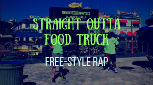 Straight Outta Food Truck Free Style Rap - Universal Studios Florida ... Universal Food Trucks For Tuesday 619 Friday 45 Wednesday 72011 517 418 Studios Hollywood Goes Lunar Endorexpress A Simpsons Kwikemart Squishee Truck Is Comi 1116 Photos Christmas Season Begins At Orlando Resort With Ding Review Bumblebee Mans Tacos Unofficial 1119