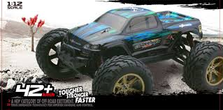 Bo Toys 1/12 Scale Electric RC Car Offroad 2.4Ghz 2WD High Speed 35 ... Original Monster Truck Muddy Road Heavy Duty Remote Control Vehicles Hot Rc Car New 112 Scale 40kmh 24ghz Supersonic Wild Challenger Best Choice Products 4wd Powerful Remote Control Rock Off Cars Toy Full High Speed Racer Radio Gizmo Ibot Racing Review Dan Harga 2 4g Military 6 Wheel Drive Adventures River Rescue Attempt Chevy Beast 4x4 Rc Climbing Carro Voiture Crawler With 116 Offroad Climber Pickup