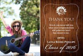 Thank You Rustic Wood Grain Image Style And Vintage Theme Effect With Ornaments Shape Items Natural Classic College