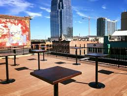 Best Rooftop Bars In Nashville | Nashville Guru Nashville Guide Top 10 Honky Tonks And Dive Bars Gac Americas Best Music Scenes 2015 Travel Leisure Nashvilles Rooftop Bars Put You Above It All In America With Great Views Drinks Nyc From Cocktail Dens To Beer 13 Restaurants With Shelf Patios Peyton Manning Sings Rocky At Winners Bar Tn Where Drink Cocktails October 2017 Right Now Beverage Director Of The In For A Guaranteed Good Time Look Inside L27 Rooftop Bar Lounge Guru