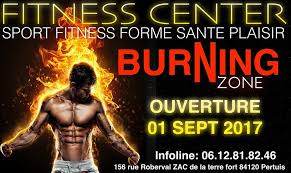 burning zone fitness center à pertuis home