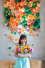 Flower Wall Decor Target by A Brunch For Oh Joy U0027s Collection At Target 100 Layer Cake