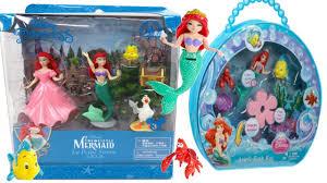 Disney Character Bathroom Sets by Disney Princess Ariel Magiclip Set The Little Mermaid Bath