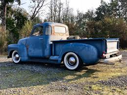 Classic 1953 Chevrolet 3100 Pickup For Sale 3293 Dyler Designs Of ... 53 Chevy Truck Rusted Metal Floor Panel Replacement 1953 Chevrolet5 Windowdeluxeocean Green Chevrolet Series 3100 12 Ton Values Hagerty Valuation Tool For Sale 1950 Pro Street Trucks 2019 20 Upcoming Cars My Daddys Truck Jegscom Cartruckmotorcycle Show For Classiccarscom Cc841560 Icon Thriftmaster First Drive Trend Pickup Frame Off Restored V8 Power 1951 5 Window Shortbed Ratrod Original Patina Badss Pickup5 Window4901241955 Cummins 6bt Diesel Youtube