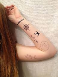 62 Good Bad And Deeply Regrettable Travel Tattoos