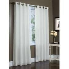 105 Inch Drop Curtains by Buy Wide Curtains From Bed Bath U0026 Beyond