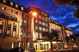 steigenberger hotel bad homburg bad homburg v d hoehe