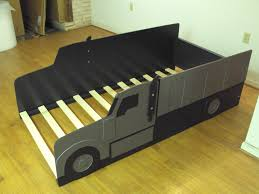 Gray Dump Truck Twin Bed   Kid's Room   Pinterest   Dump Truck, Twin ... Dump Truck Twin Bed Home Fniture Design Kitchagendacom Kids Kids Fire Truck Bed Graysonline Special Little Tikes Car Toddler Beds Montreal And Breakfast Handcuffed To Cal Tied Down With Bungee Cords While Riding In Wa Dog Bo Box Tool Diy Rebel Flag Bedding Platform Fire Bunk Funny Bike Rack F250 Long Custom Frame For Boys Can You Build A Boys Amazoncouk Loft For Bedroom Cheap Real