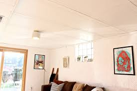 diy drop ceiling replacement the home depot blog