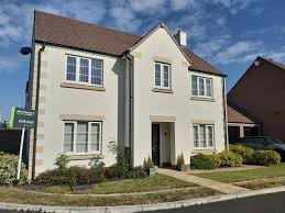 100 What Is Detached House 4 Bedroom Detached House For Sale In Gloucester