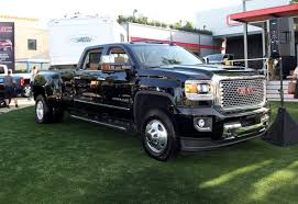 2017 GMC Sierra HD, Chevy Silverado HD Share New 6.6L Duramax ... Gmc Truck W61 370 Heavy Duty Sierra Hd News And Reviews Motor1com Pickups From Upgraded For 2016 Farm Industry Used 2013 2500hd Sale Pricing Features Edmunds 2017 Powerful Diesel Heavy Duty Pickup Trucks 2018 New 3500hd 4wd Crew Cab Long Box At Banks Lighthouse Buick Is A Morton Dealer New Car Allterrain Concept Auto Shows Car Driver Blog Engineers Are Never Satisfied 2015 3500 Beats Ford F350 Ram In Towing