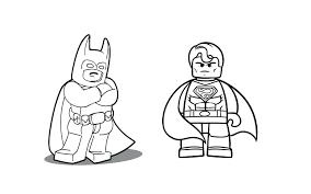 Free Lego Batman Coloring Pages Printable 2 Pictures Full Size