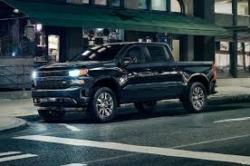 2019 Chevrolet Silverado 1500 Revealed In Detroit | Automobile ... 62018 Silverado Chevy Truck Racing Stripes Chase Rally Vinyl 1500 High Desert Offers Fxible Storage Options Callaway Supercharges Pickups And Suvs To Create Sporttrucks New 2017 Chevrolet Work Regular Cab Pickup In Dualliner Bedliner 42016 For Gmc Sierra Used Oowner 2011 Greenlight Allterrain Series 5 2015 2016 2500hd Overview Cargurus 2013 Pricing For Sale Core Of Capability The 2019 Silverados Chief Engineer 3500hd Ccinnati 162859 Reveals Ctennial Special Edition Colorado