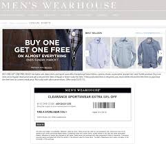 Mens Wearhouse Coupons 🛒 Shopping Deals & Promo Codes ... Mens Wearhouse Warehouse Coupon Code Can You Use Us Currency In Canada Online Flight Booking Coupons Charlie Bana Clearance Coupon Toffee Art Whale Watching Newport Beach Wild Water Bath And Body 20 Percent Off Fiore Olive Oil Uf Uber Discount Carpet King Promo 15 Off Masdings Promo Code Codes Verified Wish June 2019 Boll Branch Codes New Hollister Gmc Service Enterprise Rental Sthub K Swiss Conns Computers