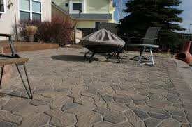 Outdoor Flooring Materials Photos