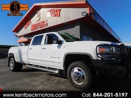 Used 2015 GMC Sierra 3500HD For Sale In Abilene, TX 79605 Kent Beck ...